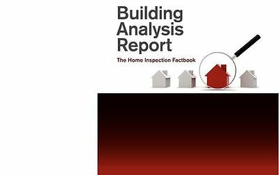 HOME TECH BAR403 Building Analysis Report Forms