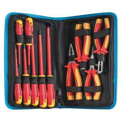 Insulated Tool Set, Jonard Tools, TK-110INS