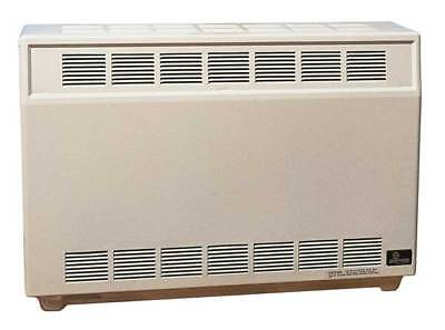 EMPIRE RH35NAT Gas Fired Room Heater, 18-3/8 In. D