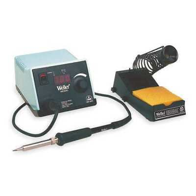 WELLER WESD51 Soldering Station, 60W, Digital, 350-850 F