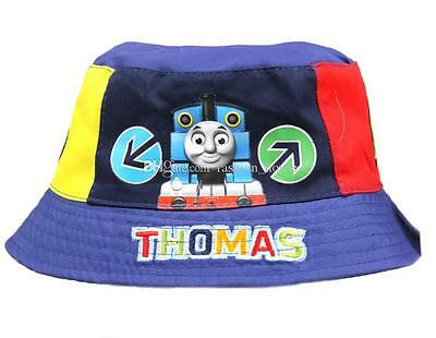 Boys Thomas the Tank Engine Bucket Hats, Suitable for ages 1-3 years of age