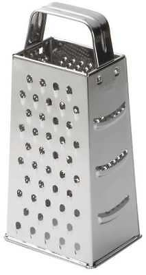 Tablecraft Products Company Stainless Steel Tapered Grater, SG200