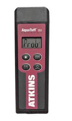 COOPER ATKINS 35200-K Thermocouple Thermometer, 1 Input, Type K