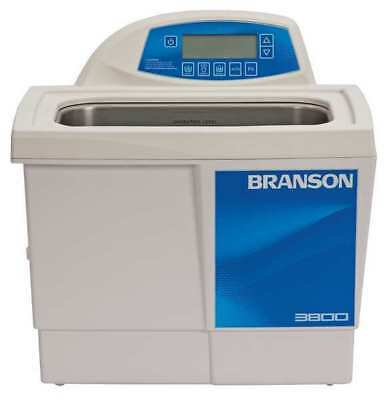 BRANSON CPX-952-318R Ultrasonic Cleaner,CPXH,1.5 gal