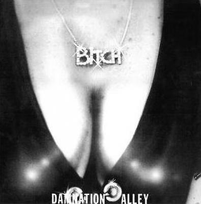 Bitch - Damnation Alley LP #51345