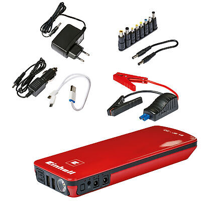 Einhell Jump-Start - Power Bank CC-JS 18