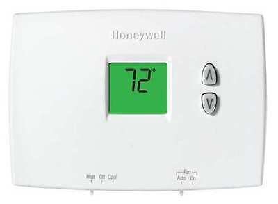 HONEYWELL TH1100DH1004 Low V T-Stat, Stages Heat 1