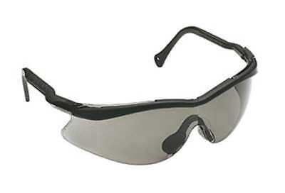 1185305dd2e4 Qx™ Safety Glasses With Black Frame And Gray Anti-Fog Lens 3M 12110-