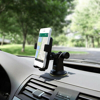 Universal Car Windshield Dashboard Holder Mount Stand For iphone 7 Plus 6s Plus