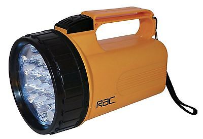 RAC Heavy Duty Lantern 13 LEDS