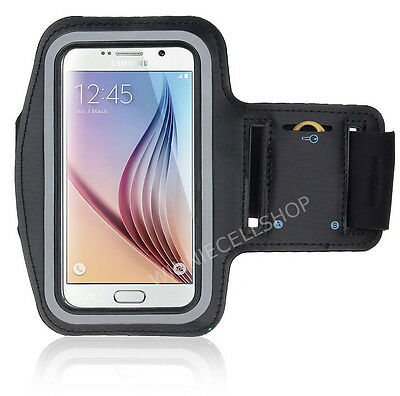 Adjustable Sport Gym Armband Cycling Running Jogging Case for Google Cell Phones
