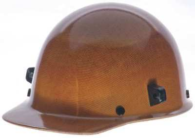 MSA 482002 Hard Cap with Welders Lugs