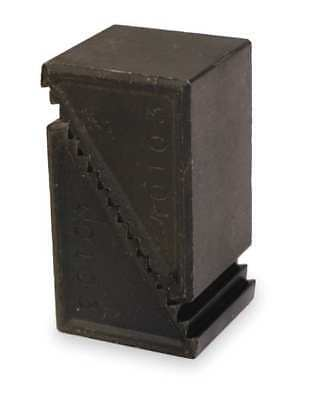 TE-CO 40102 Step Block, 1 In, 3/4 to 1 5/8 In