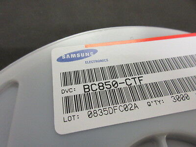 Bc850C. 1 Reel Of 3000. Samsung Diode.  Uk Stock.