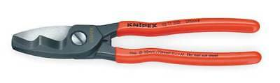 """Cable Cutter, 8"""", Knipex, 95 11 200 SBA"""