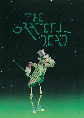 New: THE GRATEFUL DEAD MOVIE (Jerry Garcia) 2-DVD Set