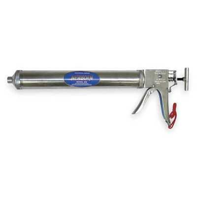 NEWBORN 324 Caulk Gun, Bulk/Sausage, 10 Oz and 20 Oz