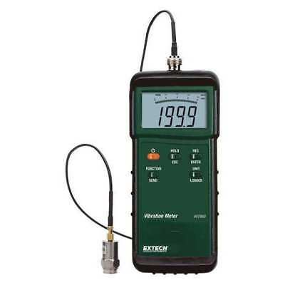 EXTECH 407860 Digital Vibration Meter Kit