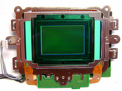Canon  1D Mark Iii Cmos Sensor  Assy  Original  Repair  Part
