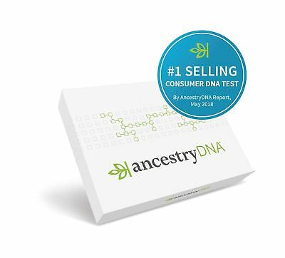 AncestryDNA: Genetic Testing - DNA Test