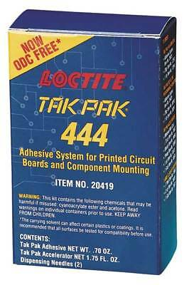 382 X 20g And 7455 X 25ml Conductive Wire Glue Pastes Cheap Price Loctite 88314 Tak Pak Kit