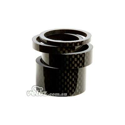 "ITM Carbon Headset Spacer 1 1/8"" (3mm)"