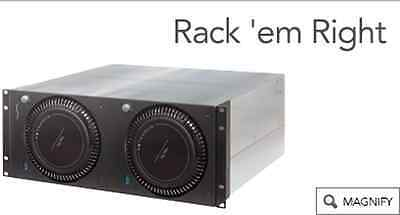 Sonnet RackMac Pro (2 Computer Mounting) (NEW)
