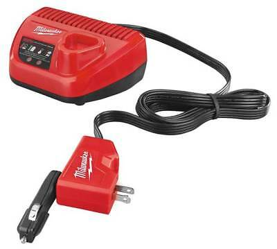 Battery Charger, Milwaukee, 2510-20