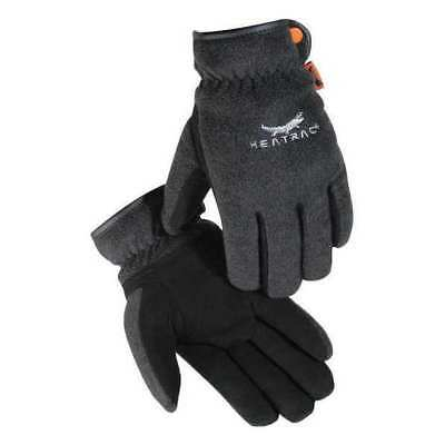 Caiman Size M Cold Protection Gloves,2395-4