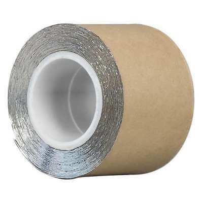 Damping Foil Tape,1 In. x 5 Yd.,Silver 3M 2552