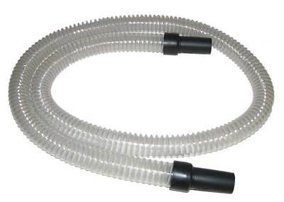 ATRIX INTERNATIONAL AVPA008 Hose, 6 ft., 1-1/4 In., Clear