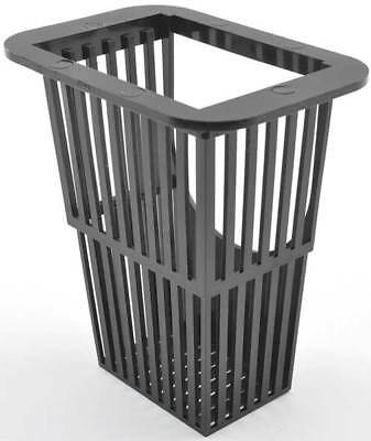 LITTLE GIANT 113131 Intake Screen,Use With 4NY91