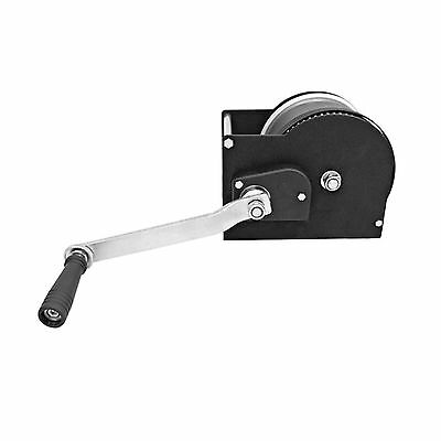 Global Truss St-180Winch - Replacement Winch For St-180