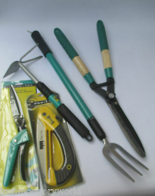 clearance -Garden Tools NEW