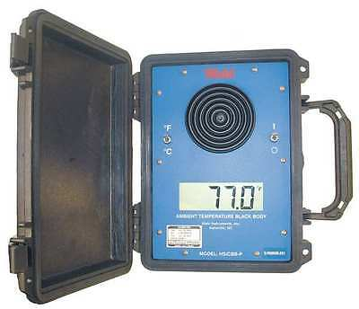 Portable Infrared Calibrator, Wahl, HSICBB-P