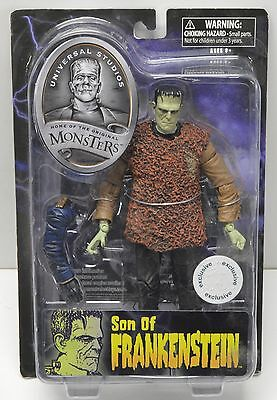 Son of Frankenstein Toys R Us Diamond Select Universal Monsters Action Figure