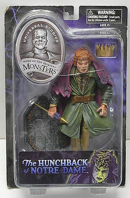 Hunchback Notre Dame Toys R Us Diamond Select Universal Monsters Action Figure