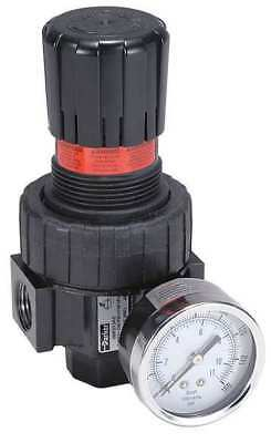 PARKER 06R118AC Air Regulator,1/4 In. NPT,53 cfm,250 psi