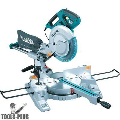 "Slide Compound Miter Saw 13 Amp 10"" Makita LS1018 New"