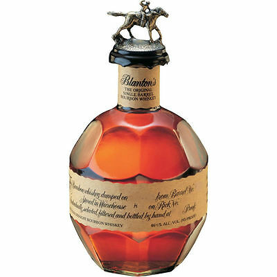 Blanton's Original Single Barrel Kentucky Bourbon 700Ml