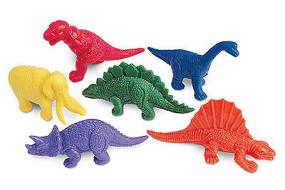 Learning Resources Mini Dino Counters (Set of 108) - NEW