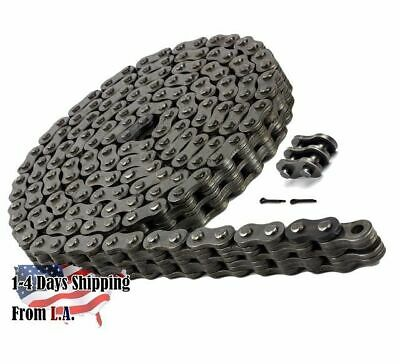 #BL1034 Leaf Chain 10 Feet with 1 Connecting Link