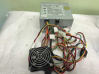 Mapower PP-300TA 300W Power Supply 115-230V Input