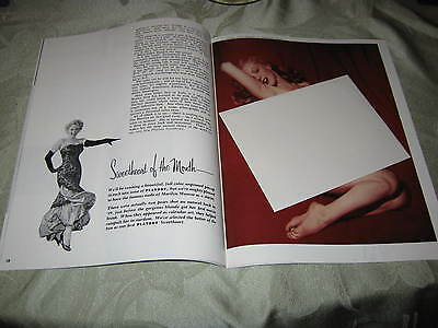 PLAYBOY #1 DECEMBER 1953 MARILYN MONROE /RARE -🐰HUGH HEFNER /AMAZING COPY!!!!