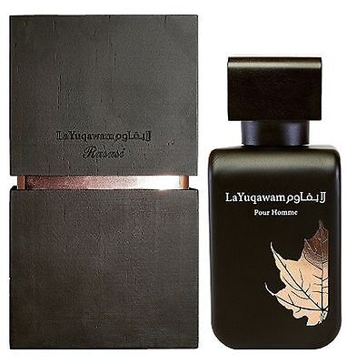 La Yuqawam Pour Homme by Rasasi EDP 2ml Sample Spray (Decant)