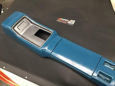 New Ford Xy Centre Console Blue Suit Xw Xr Xt Zc Zd