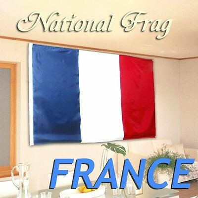 French flag 150 x 90cm France (japan import)