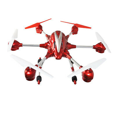 RC Drone 5.8G 4CH 2.4G 6 Axis FPV Quadcopter Drone Helicopter 5MP HD Camera