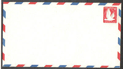 Us Fipex 6C Air Mail Cover Postal Stationary