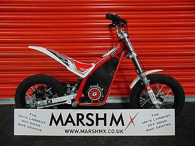 Gas Gas T12 Electric Childs Bike